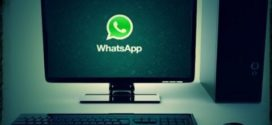 WhatsApp for Desktop Windows 7 & Apple MAC OS X is Out!