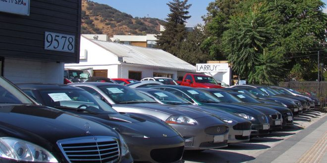 How To Choose Used Cars To Buy In 2017?